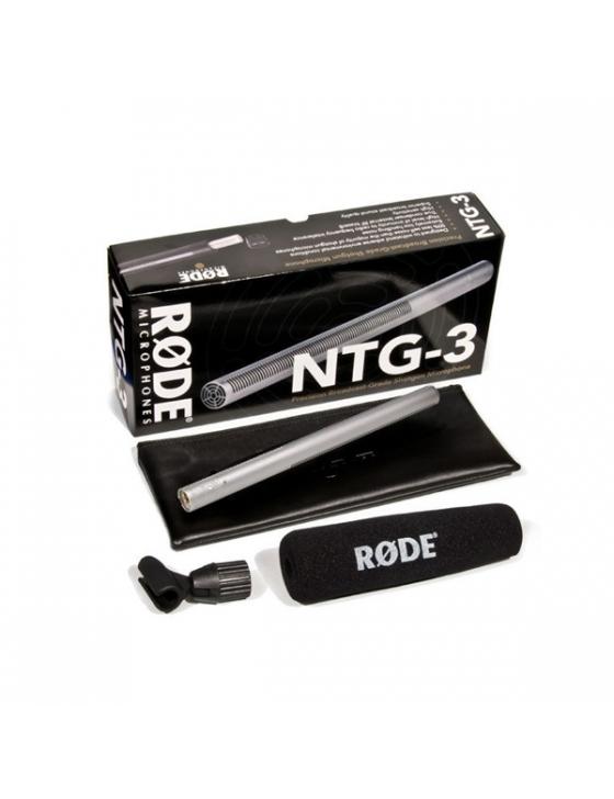 Richtmikrofon NTG-3