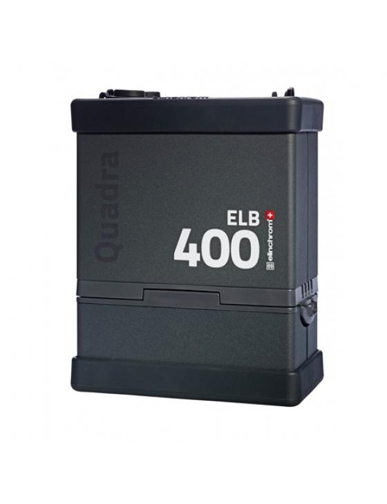 ELB 400 ohne Akku