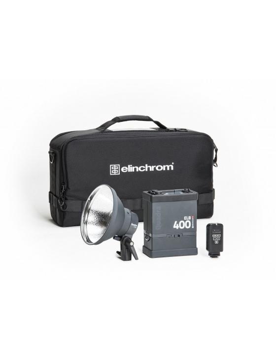 ELB 400 Pro to go Set