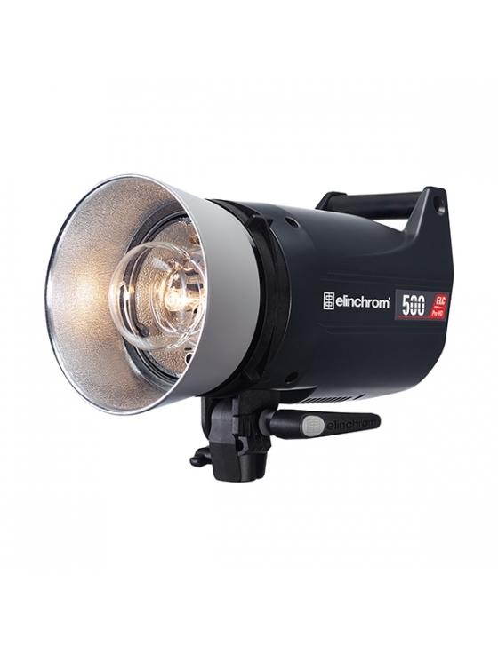 ELC Pro HD 500