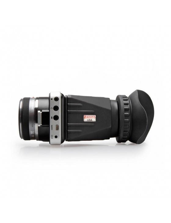Blackmagic Pocket Camera Z-Finder