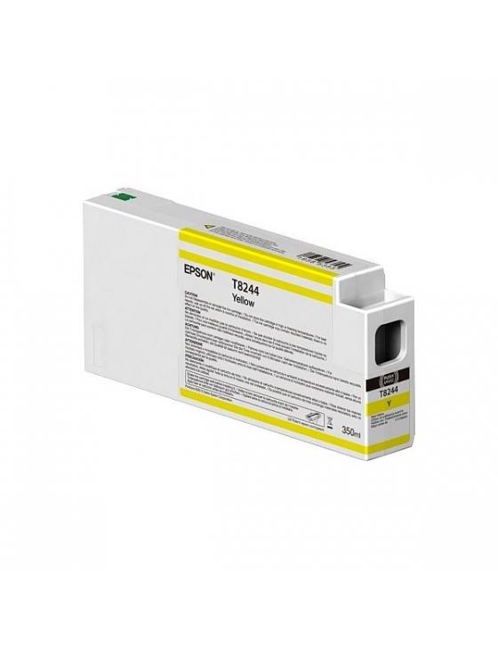 T8244 Ultra Chrome Yellow 350ml