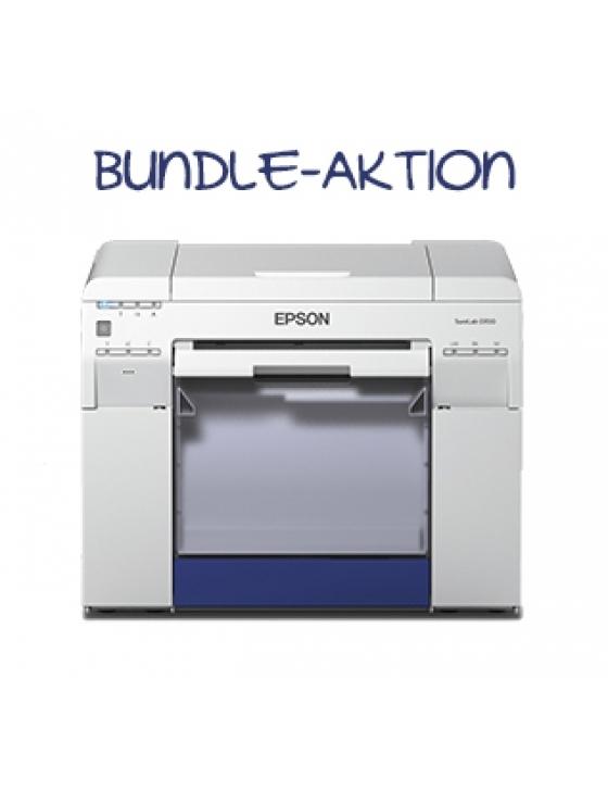 SureLab D700  Bundling-Angebot