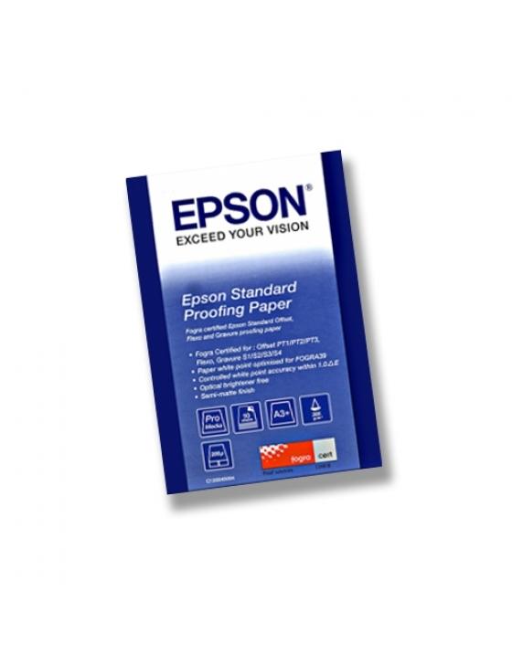 Standard Proofing Paper, A3+,  205g/m², 100 Blatt