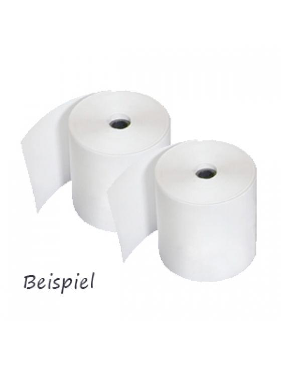 SureLab Pro-S Paper Lustre 8x65 / 2 Rollen