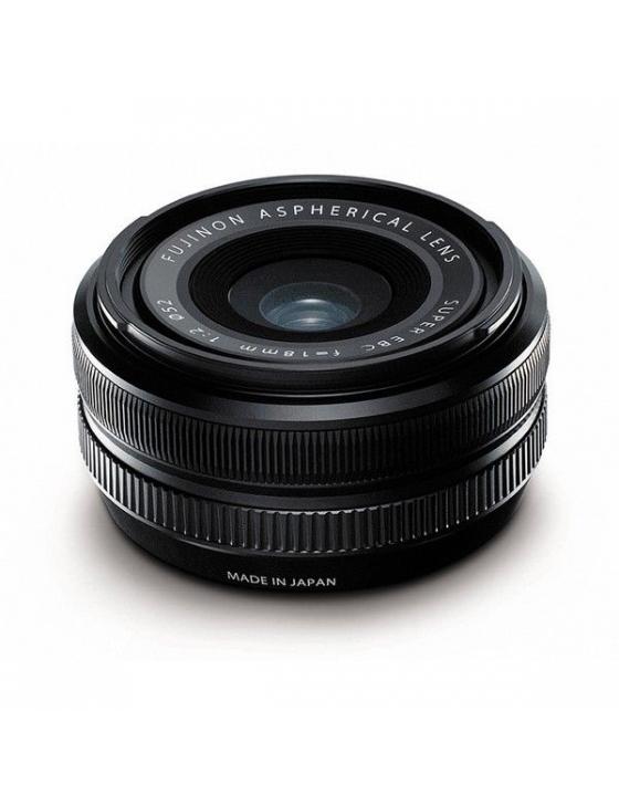 Objektiv XF 18mm F2 R