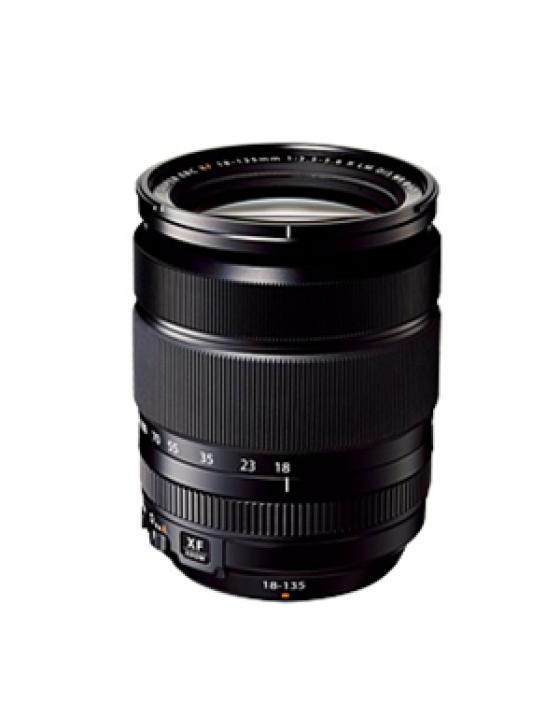 Objektiv XF 18-135mm F3.5-5.6 R LM OIS WR / KundenCasBack 150,- bis 31.08.21