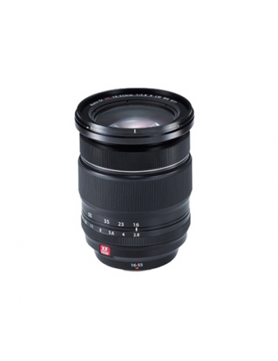 Objektiv XF 16-55mm F2,8 R LM WR schwarz / KundenCashBack 150,- bis 31.08.21