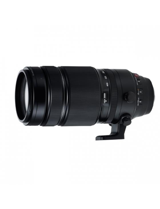 Objektiv XF 100-400mm F4.5-5.6R LM OIS WR