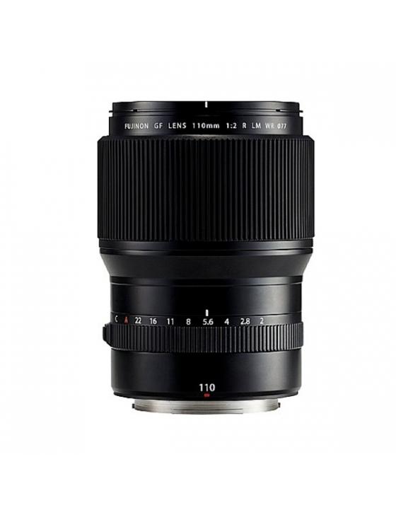 Objektiv MF GF 110mm / F2 R LM WR