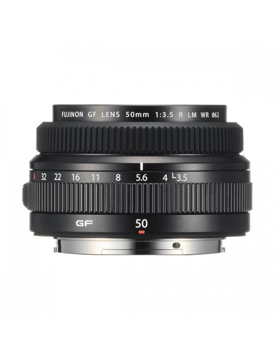Objektiv GF 50mm / F3.5 R LM WR