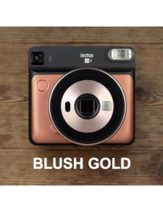 INSTAX SQ 6 Blush Gold