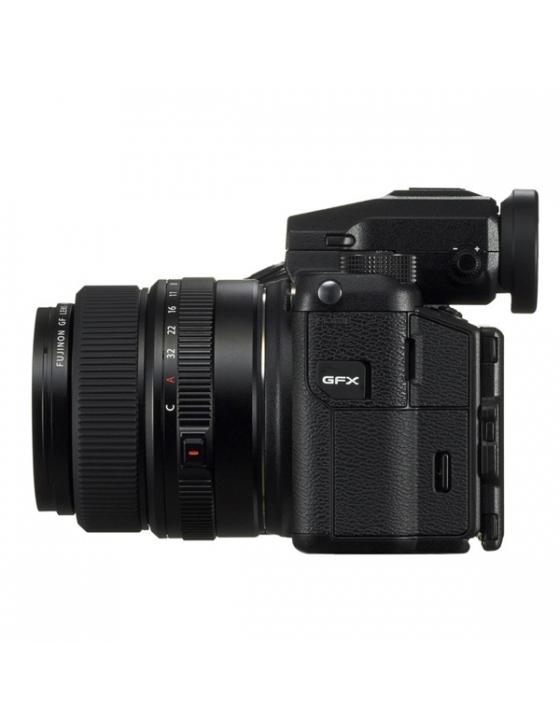 Mittelformatkamera GFX 50S