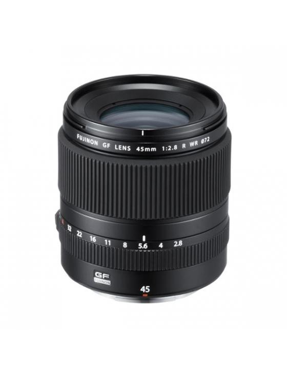 Objektiv MF GF 45mm / F2.8 R WR