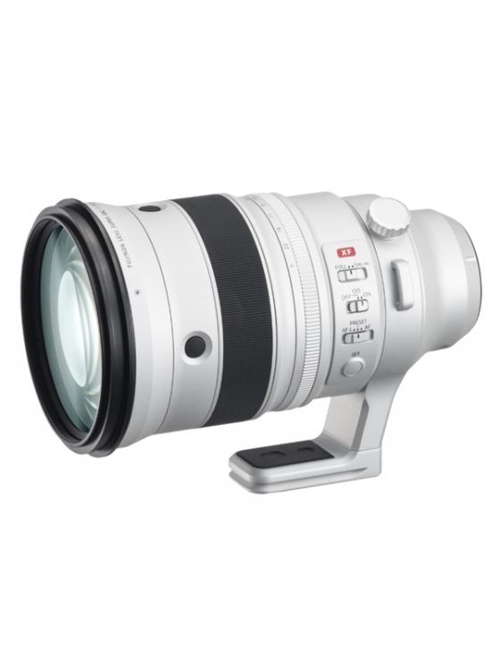 Objektiv XF 200mmF2 R LM OIS WR +  XF1.4X TC F2 WR