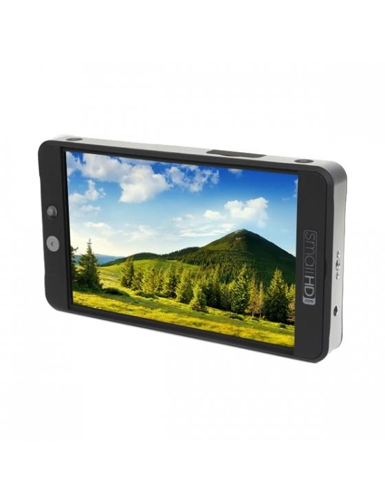 702 Bright Full HD Field Monitor + NPF Battery Kit