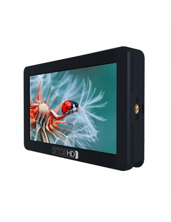 FOCUS Monitor m. Sony Battery Power Kit