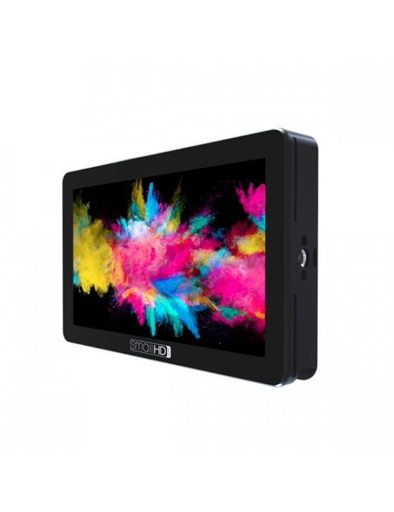 Focus OLED HDMI Monitor Blackmagic Pocket Camera Bundle