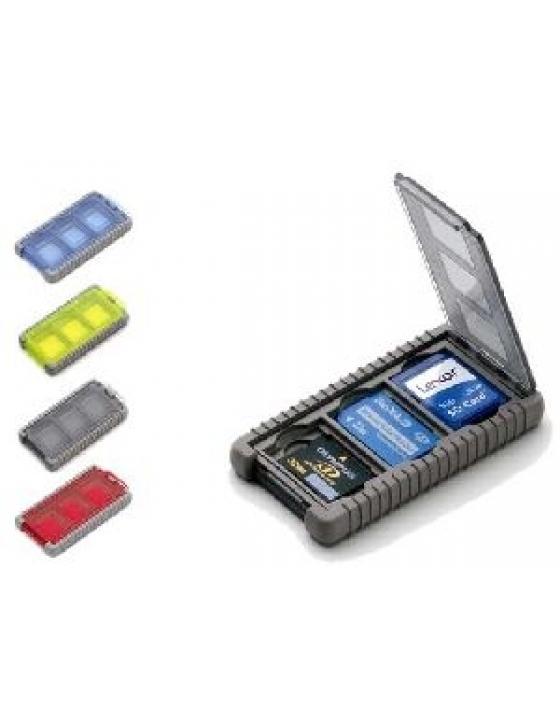 Card Safe Mini, onyx