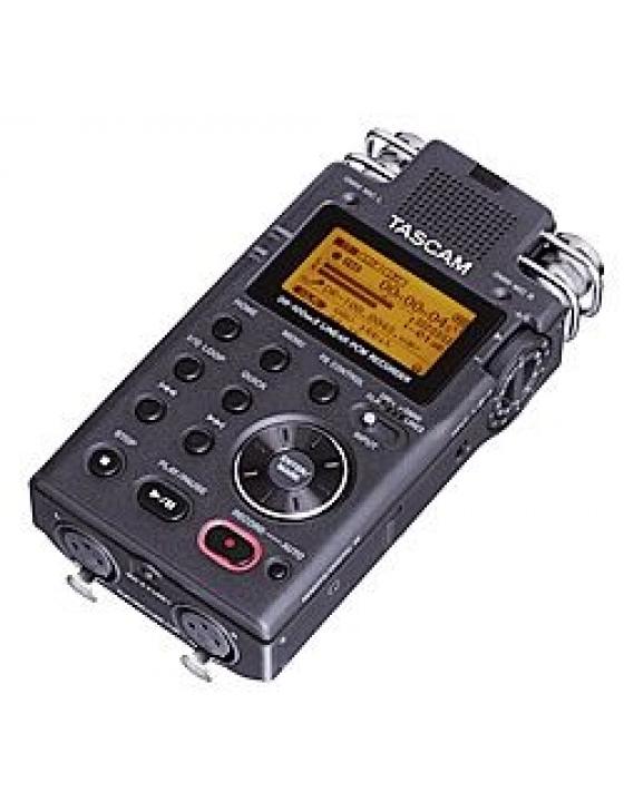 Recorder DR-100 MK II