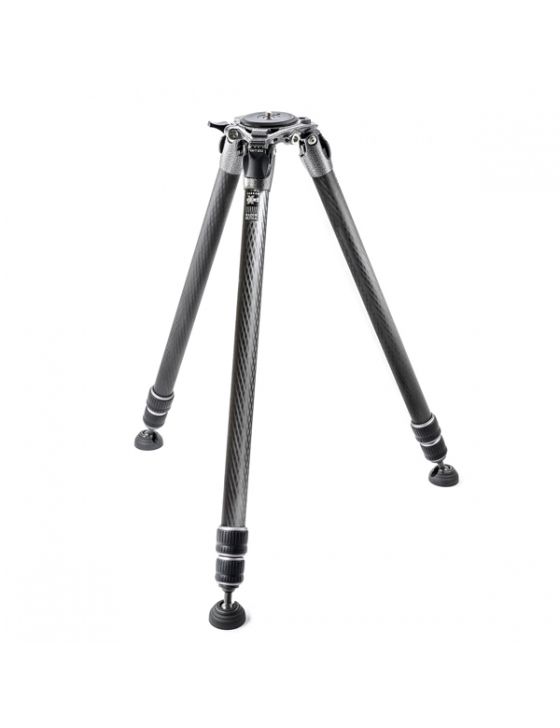 Systematic Tripod Series 3 Carbon 3 sections Long