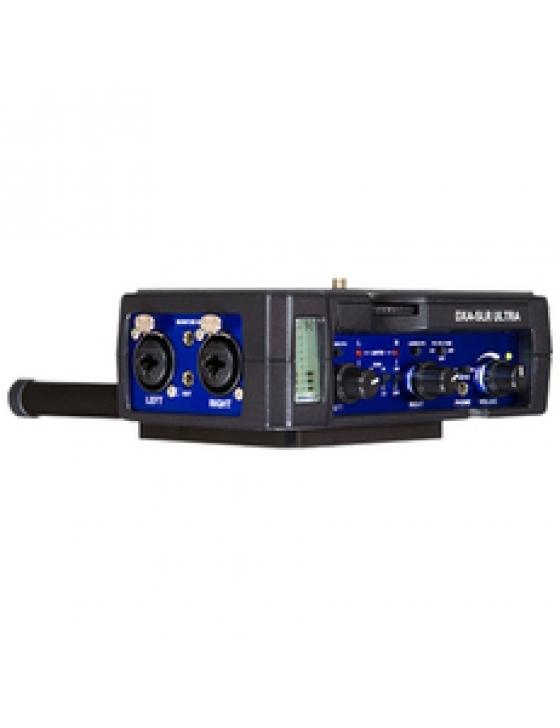 DXA-SLR Ultra-Audio-Adapter