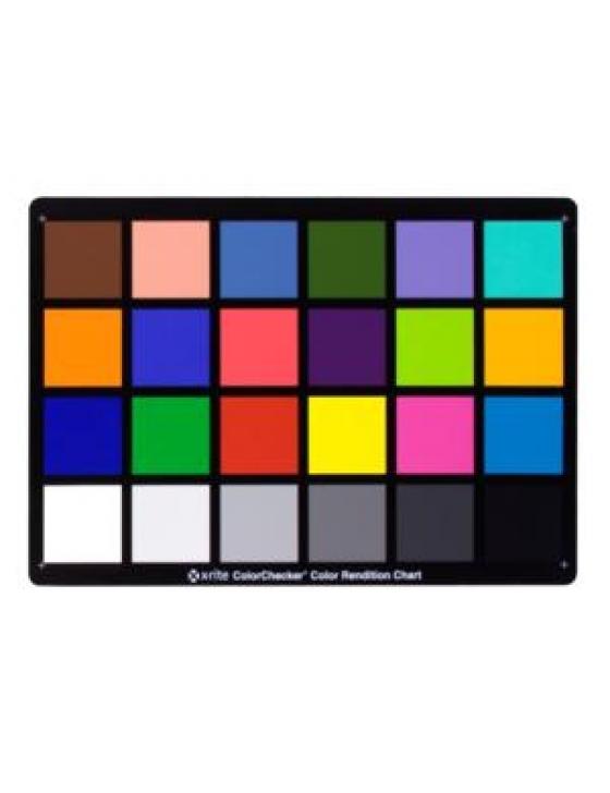 Color Checker Classic
