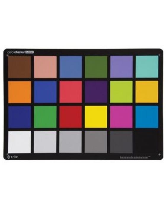 Digital Color Checker  SG