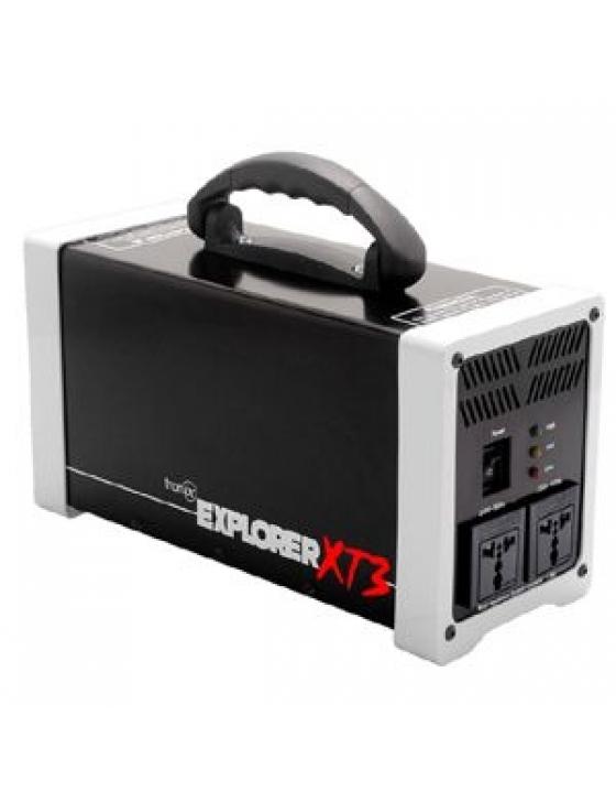 Explorer XT 3
