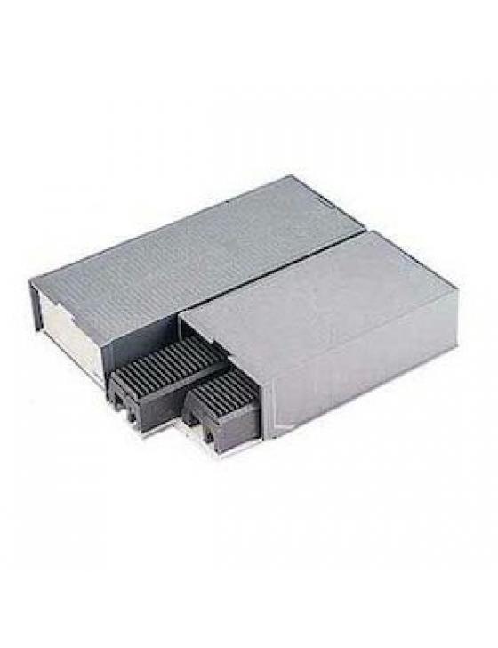 Stapelbox Dia-Einheitsmagazine 2x2x36 / 2er