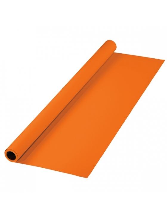 Hintergrund 2,75x11 Orange