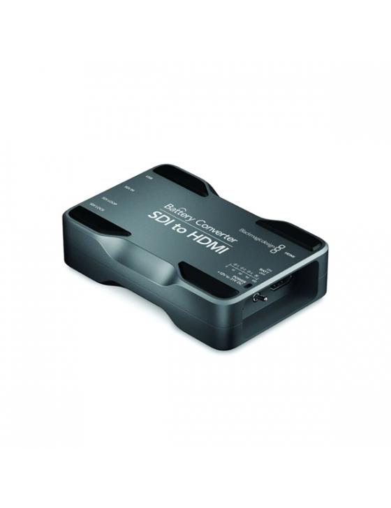 Battery Converter SDI-HDMI