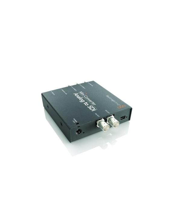 Mini Converter Analog-SDI 2