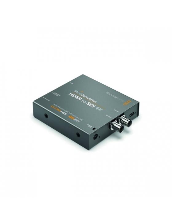 Mini Converter HDMI-SDI 6G