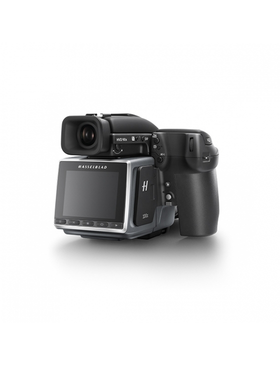 H6D-50c WiFi Kamera