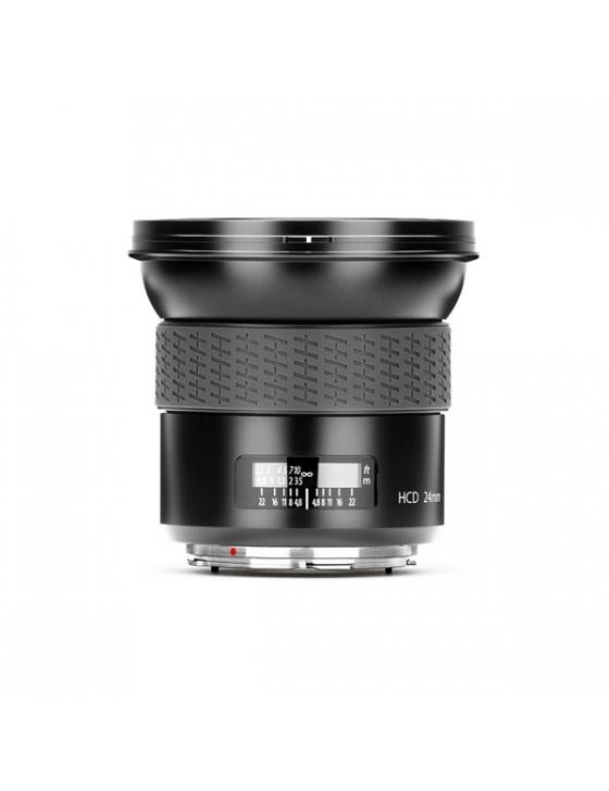 Lens HCD 4,8/24mm