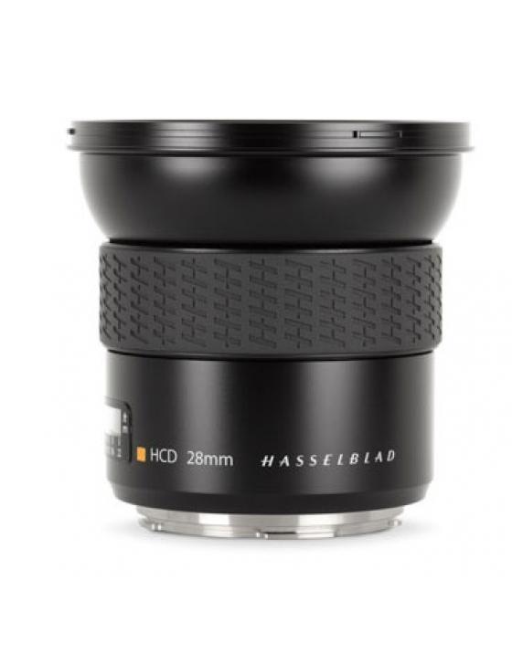 Lens HCD 4/28mm