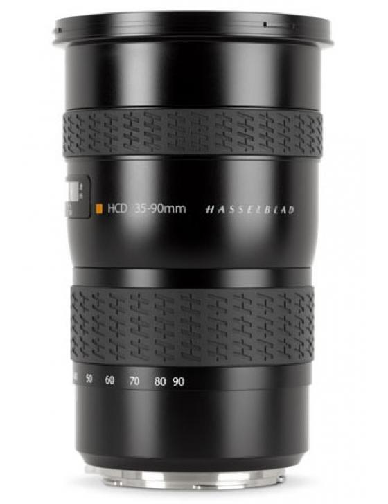 Lens HCD 4-5,6/35-90 mm