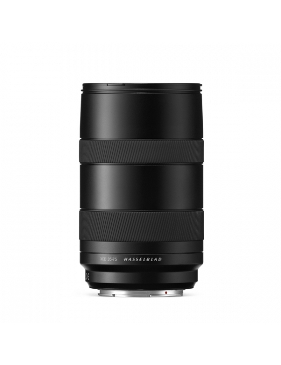 XCD 35-75mm/3,5-4,5