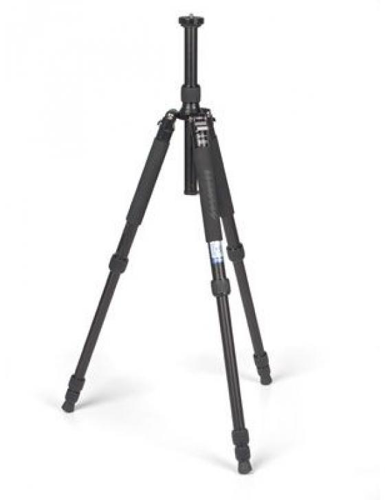 Kamerastativ TE-224 Aluminium