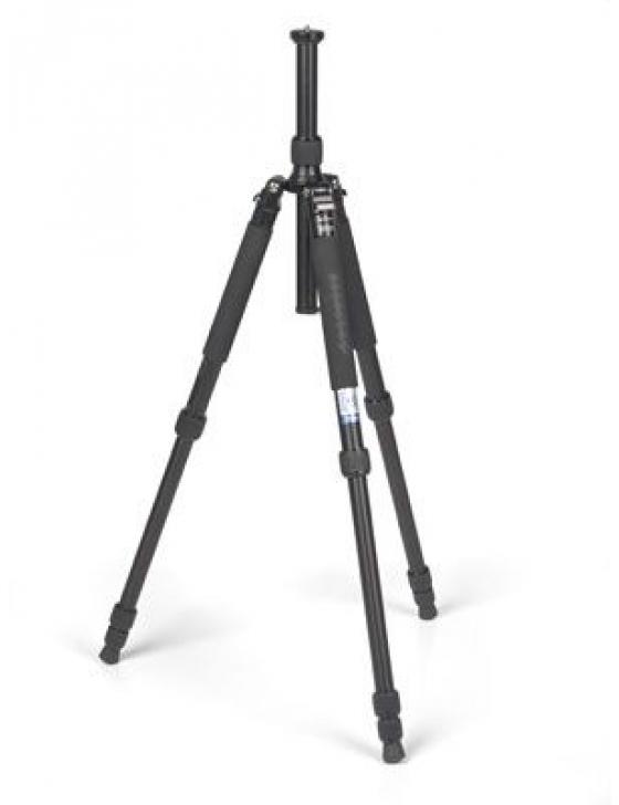Kamerastativ TE 254 Aluminium