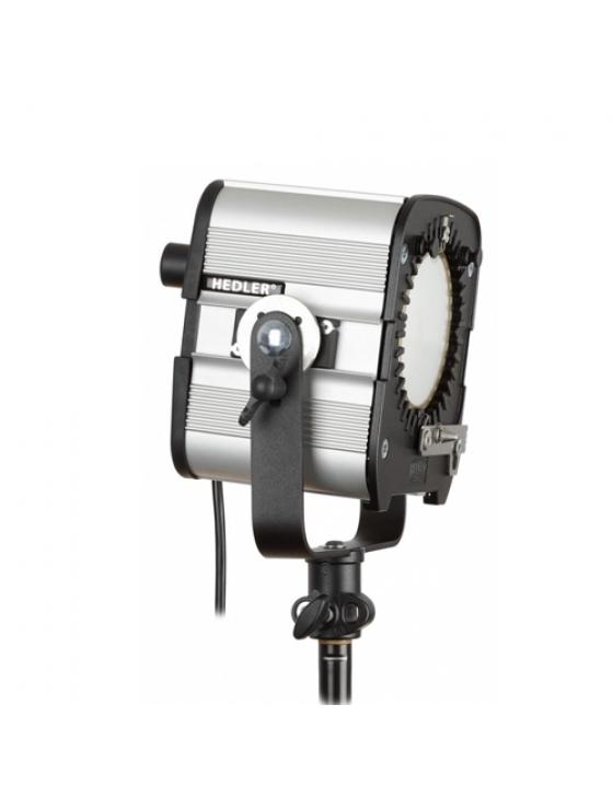 DX15 Video Dauerlicht mit Sicherheitsglas