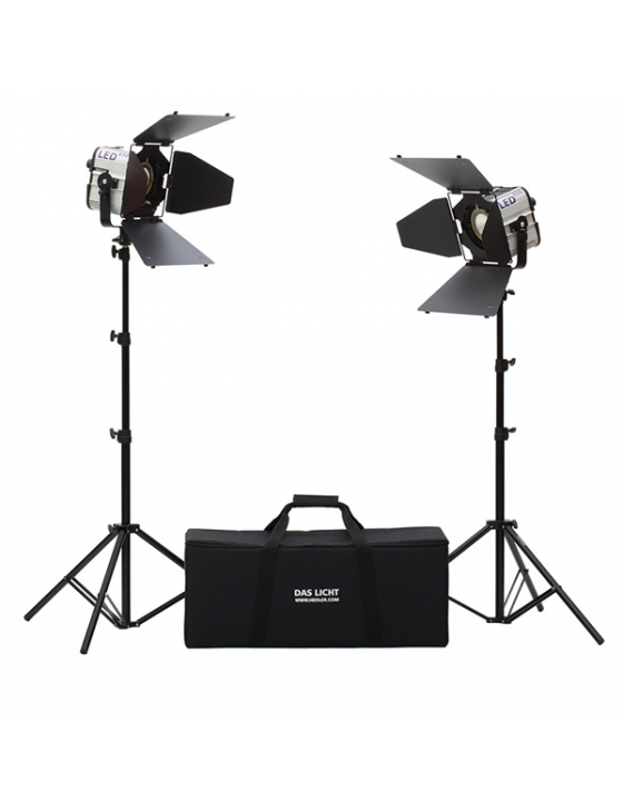 Profilux LED 650 - Pro2 Kit