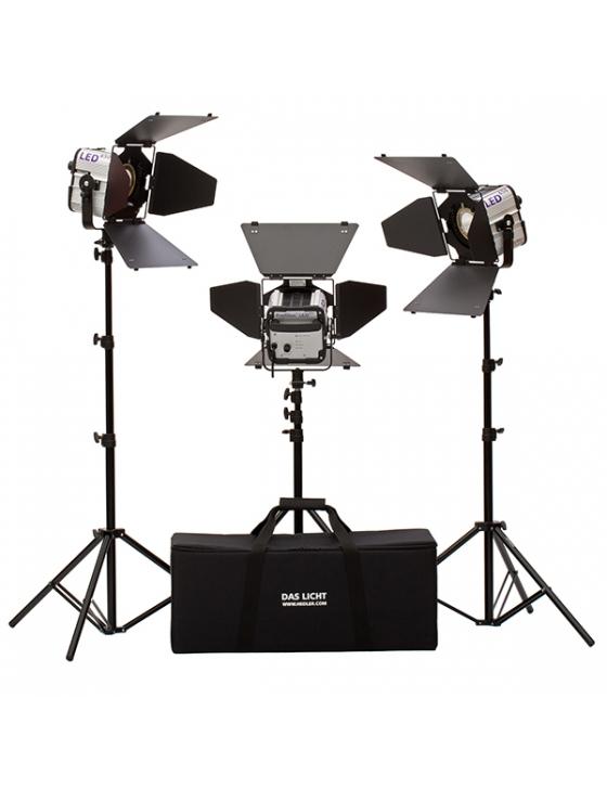 Profilux LED 650 - Pro3 Kit