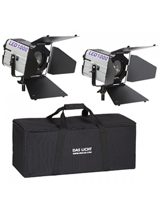 Twin Kit  Profilux LED 1000