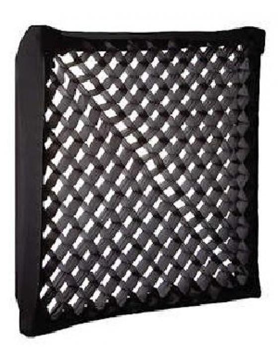 MaxiSoft Honeycomb 50 x 50 cm (max. 1250 W)