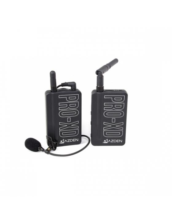 Mikrofon Pro XD