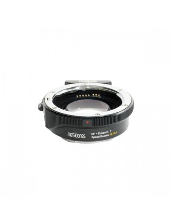 Canon EF - MFT Speedbooster Ultra 0,71 T