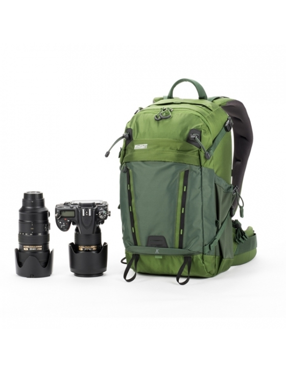 BackLight 18L Woodland Green