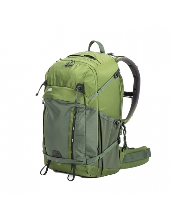 BackLight 36L Photo Daypack Woodland Green